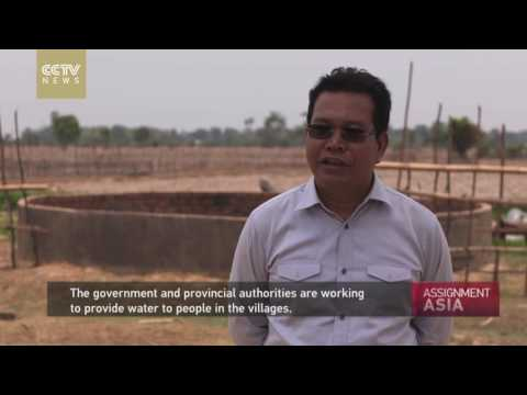 Assignment Asia: Bringing clean water to rural Cambodia
