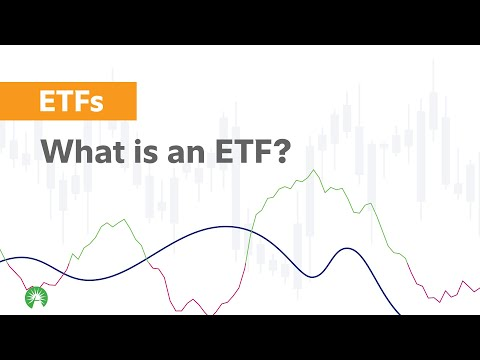 What is an ETF? | Fidelity