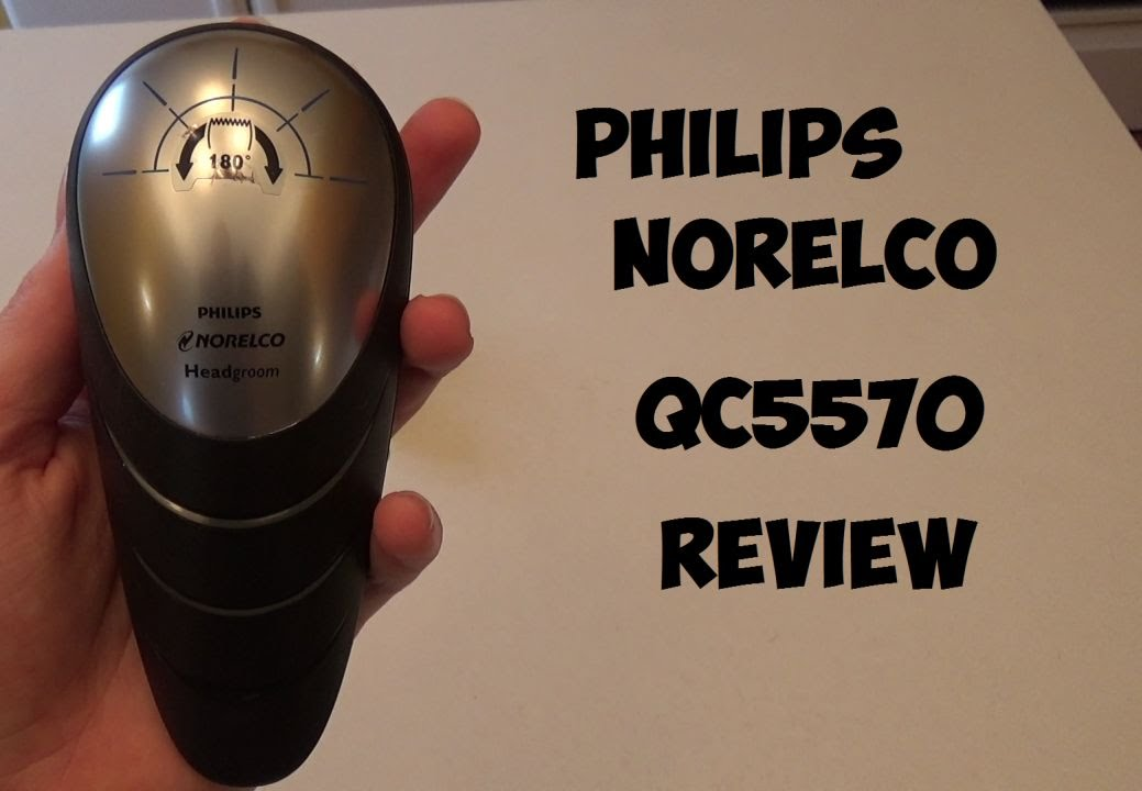 Philips norelco qc5570 hair clipper review youtube philips norelco qc5570 hair clipper review solutioingenieria Image collections