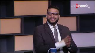 كريم سعيد: أشرف بن شرقي يتميز بـ
