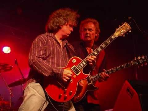 April Wine - You Won't Dance With Me
