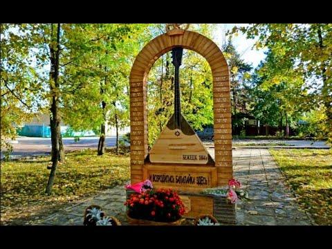 Поездка в город Бежецк