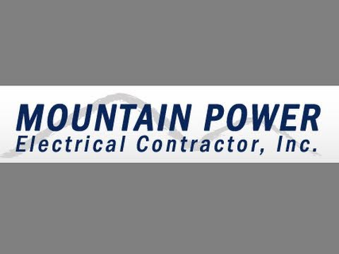 Mountain Power Electrical Contractors