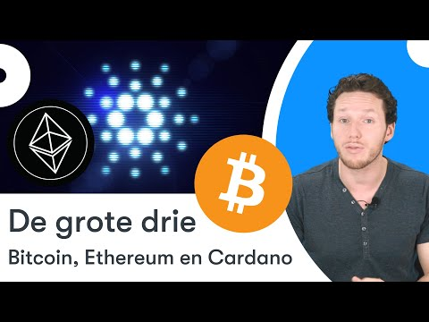 Koersanalyse: Cardano (ADA), Bitcoin en Ethereum | BTC nieuws vandaag | #485