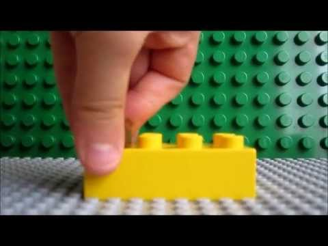 Lego And Duplo Compatible?
