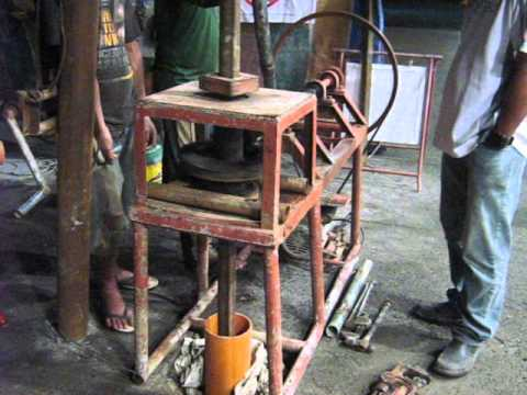 NRN DEEP WELL DRILLING CONTRACTOR ( ROTARY MACHINE )