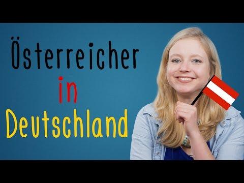 Unterschiede Deutschland - Österreich| Klein aber Hannah