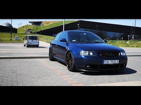 Audi S3 8L By Tomek