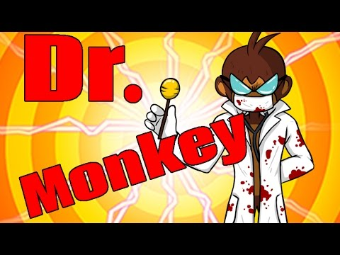 Bloons Tower Defense 6 New Tower Ideas - Dr. Monkey