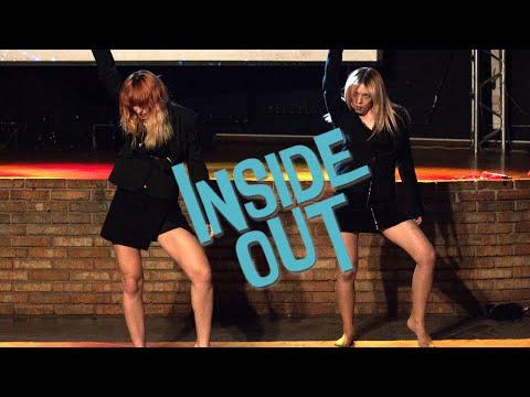 Inside Out: K-pop Cover Dance Ver. / КАК ПРОИСХОДИТ ВЫБОР ТАНЦА У РУССКИХ КАВЕР ДЭНСЕРОВ / By G.I.C