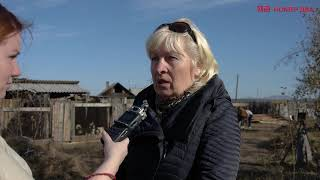"""Активисты от """"Совета отцов"""" школы№20, помогли приюту для бездомных животных"""