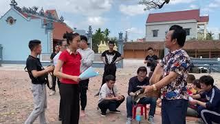 [Hậu Trường] Phim hài tết- Cưới đi kẻo ế 4 / HoàngAnhTV