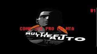 MTA SA|| Técnicas y Movimientos básicos para ser pro