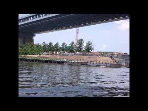 07-12-15 ride 22   1993 Kawasaki 650sx jet ski Delaware River