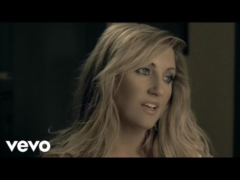 Lee Ann Womack - I May Hate Myself In The Morning (Official Music Video)