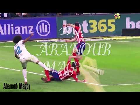 ملخص مباراة ريال مدريد واتليتكو مدريد
