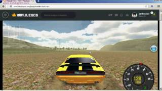 MADALIN STUNT CARS GAMEPLAY