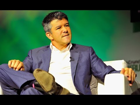 Travis Kalanick's resignation as CEO of Uber comes after a firestorm of scandals