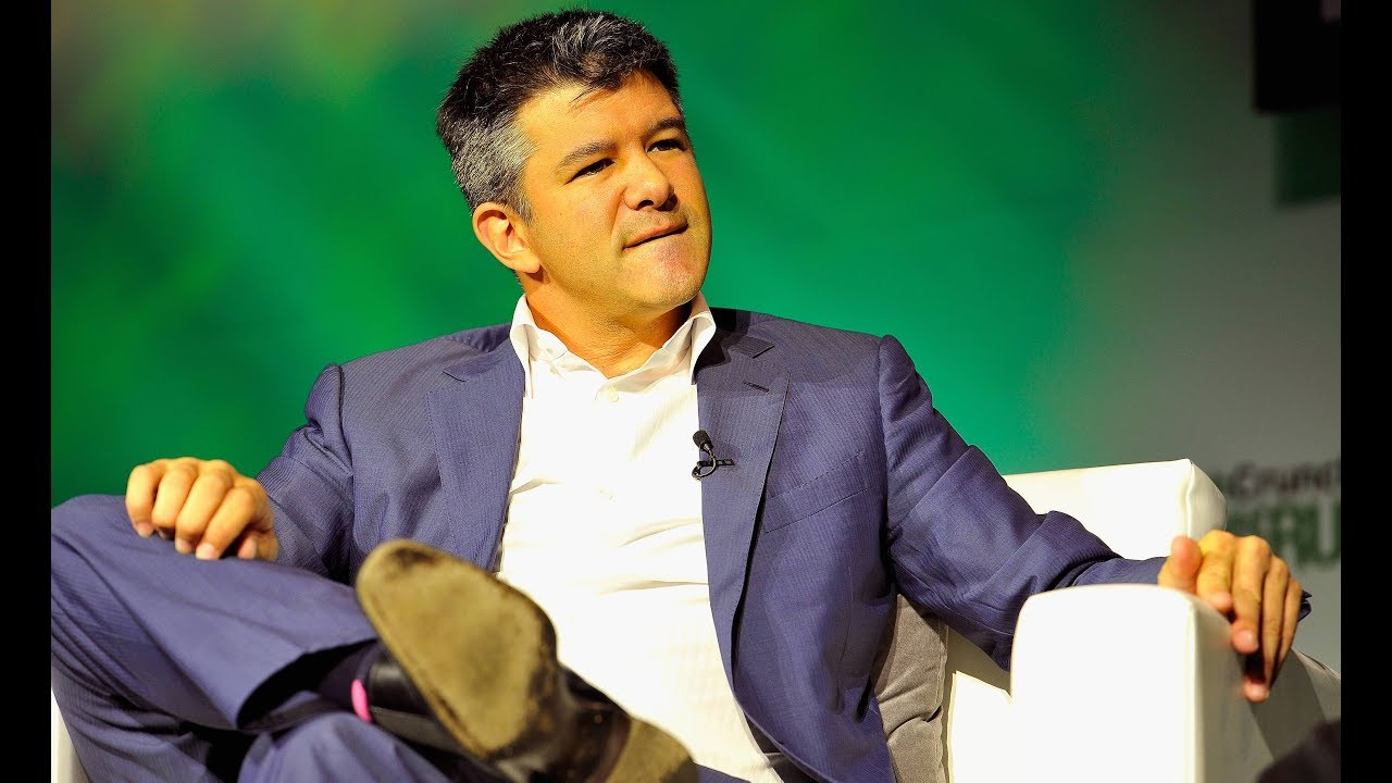 Travis Kalanick Should Have Known He Was 'Not Going to Go Far'