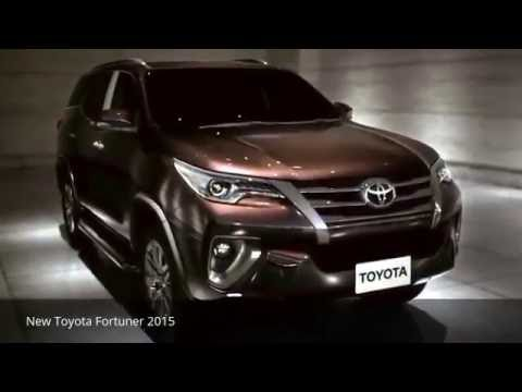 the all new toyota fortuner commercial (#mradulsachankurmi)