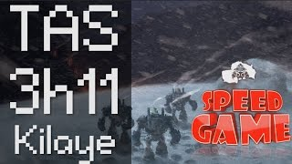 Speed Game: TAS Final fantasy VI en 3h11 !
