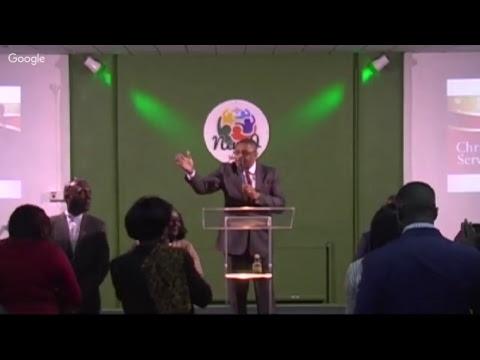 24/12/17   Pastor Yvonne Brooks   @NewJUK