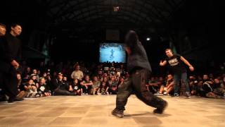 Pocket - Issue VS Malatya - Ness  1er tour LCB 6 (2015)