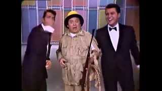 Let's Face The Music And Dance - Marty Allen & Steve Rossi