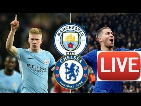 LIVE | CHELSEA Vs MANCHESTER CITY | FA Community Shield Final | How To Watch LIVE Streaming