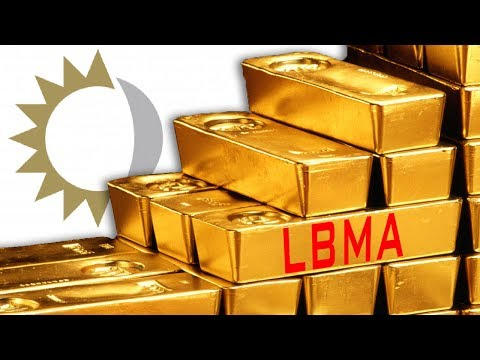 Transparency In The London Gold & Silver Market: LBMA Reveals For The First Time!