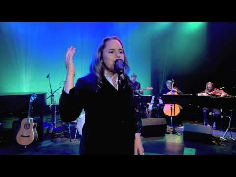 Paradise Is There, A Memoir by Natalie Merchant, The New Tigerlily Recordings - Trailer