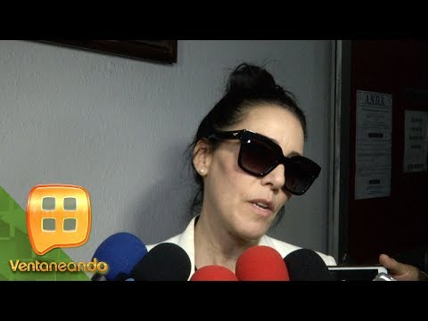 Stephanie Salas rompió el silencio sobre su relación con Luis Miguel | Ventaneando