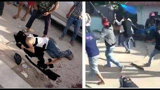 Perkelahian Maut di Polman! Polisi Ringkus Pelaku Pembacokan Karman