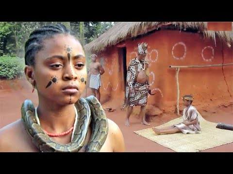 THIS EPIC MOVIE WILL NOT LET YOU SLEEP 1 (REGINA DANIELS)-2017 Latest Nollywood Nigerian Full Movies