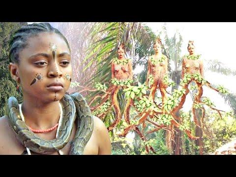 THIS EPIC MOVIE WILL NOT LET YOU SLEEP 1 (REGINA DANIELS) - 2018 Full Nigerian Movies thumbnail