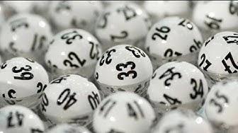 Die aktuellen Gewinnzahlen vom Lotto am Samstag