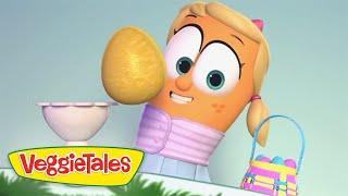 VeggieTales | Zazzamarandabo | Veggie Tales Silly Songs With Larry  | Kids Cartoon | Kids Videos