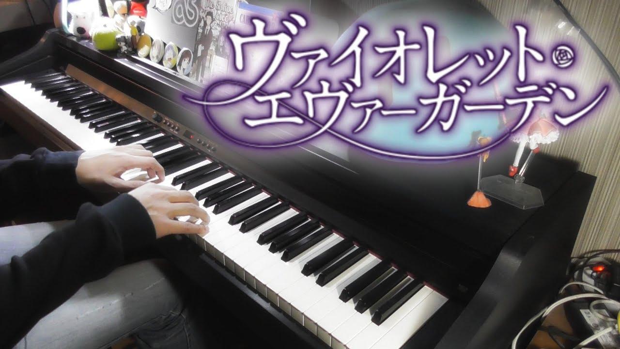 violet evergarden original soundtrack download