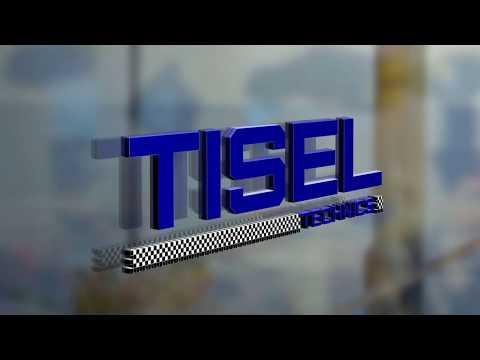 Гидравлические тележки Tisel