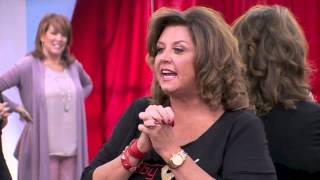 Dance Moms Pyramid & Assignments Season 5 Episode 16