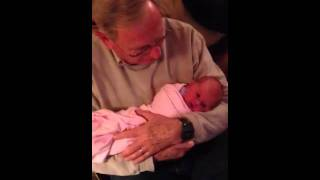 Sophie Mae and Papa = LOVE