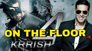 Krrish 4 Updates : Hrithik Roshan की Film Krrish 4 की Shooting को लेकर हुआ बड़ा Announcement