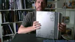 [CRITIQUE VIDEO] # 36 : LIVRE - COFFRET COLLECTOR BOX ARTBOOK GUNDAM 30 th ANNIVERSARY