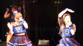 16/03/27 GALETTe 【She is WANNABE!】