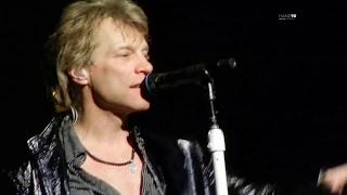 Скачать Bon Jovi Living In Sin Chapel Of Love Multicam Columbus 2013
