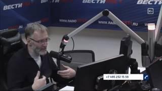Вести ФМ онлайн: Железная логика с Сергеем Михеевым (полная версия) 09.12.2016