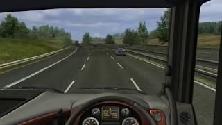 UK Truck Simulator Walkthrough Part 1