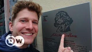 Beethoven City Bonn | DW Deutsch