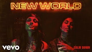 Krewella Calm Down Audio