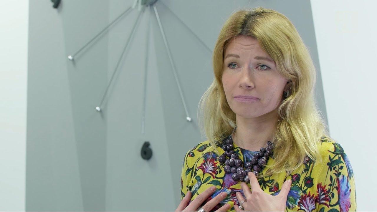 Anna Lukyanova talks about Arriello's faster, better, smarter culture.